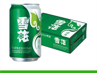 В Японии пивные банки станут меньше весить из-за картонной упаковки
