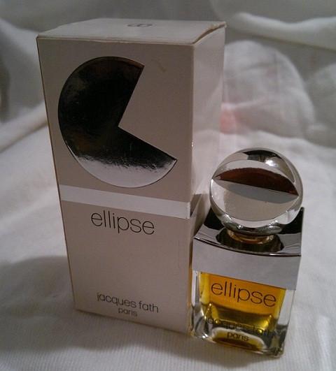 Ellipse (Эллипс)