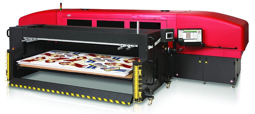Печать на гофрокартоне в компании Смарт-Картон