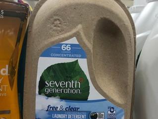 Интересные экологичные упаковки, уменьшающие загрязнение планеты