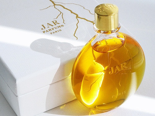 Jar Parfums Bolt of Lightning