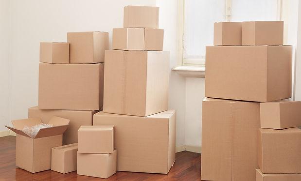 Коробки для переезда от компании Смарт Картон