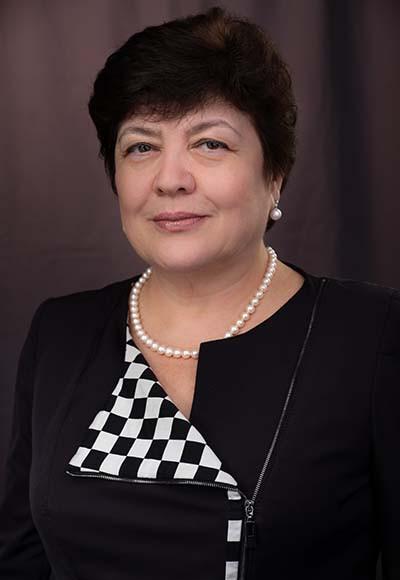 Аржиматова Гульжиян Шевкетовна