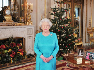Новогодние традиций королевы Англии, которые будут полезны многим из нас