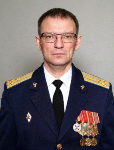 Куликов Алексей Николаевич