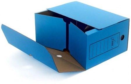 """Архивный короб от компании """"Смарт картон"""""""