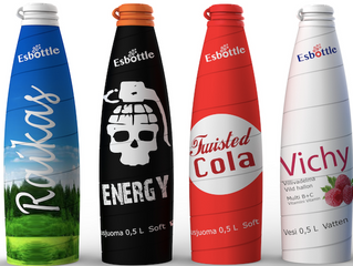 В Финляндии заменят пластиковые бутылки на бутылки из картона уже в 2020 году