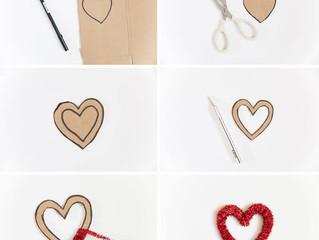 Как упаковать и оригинально презентовать подарок на День Святого Валентина