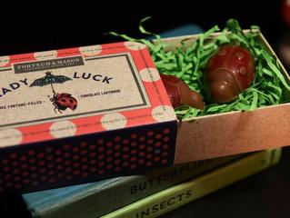 100 миллионов рублей за коробку конфет, доставляемую в сопровождении охраны