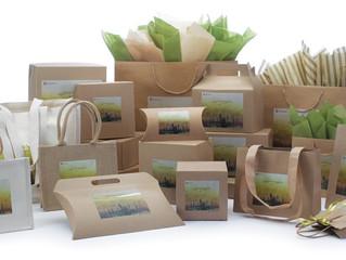 Как картонная упаковка влияет на мировую экологию