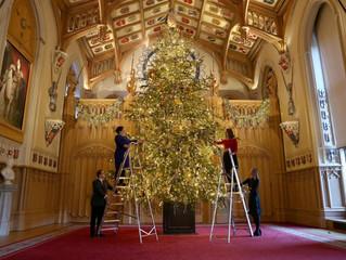 Самые нелепые рождественские подарки Королевской семье Англии