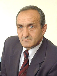 Чухраёв Александр Михайлович
