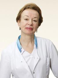 Анисимова Светлана Юрьевна