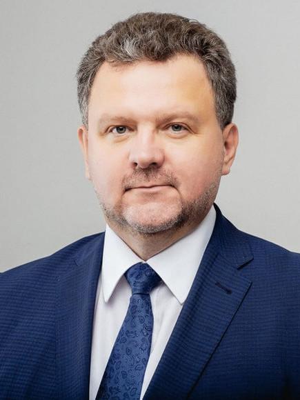 Черных Валерий Вячеславович