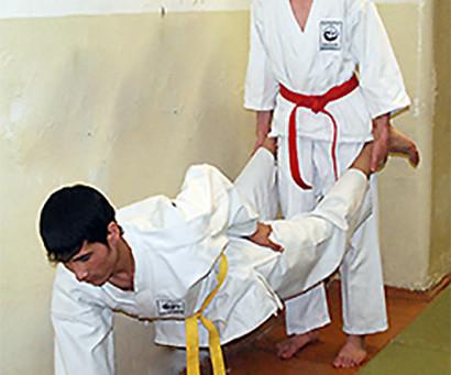 Увеличение силы мышц с помощью техники амортизационного отжимания