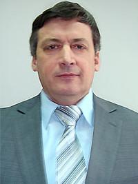 Балалин Сергей Викторович