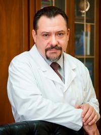 Золотарев Андрей Владимирович