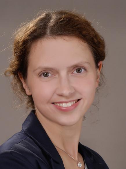 Карлова Елена Владимировна