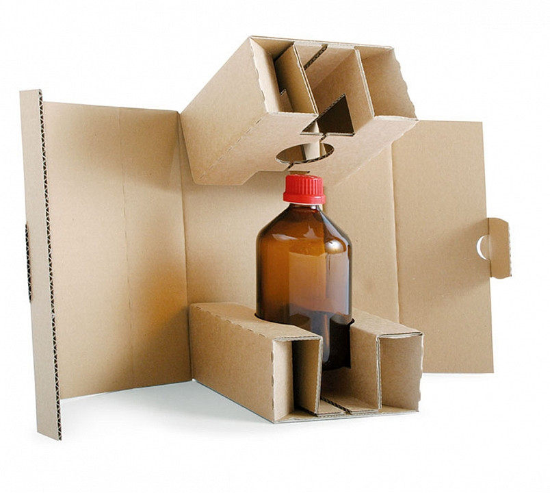 "Упаковка от компании ""Смарт Картон"" www.smartkarton.ru"
