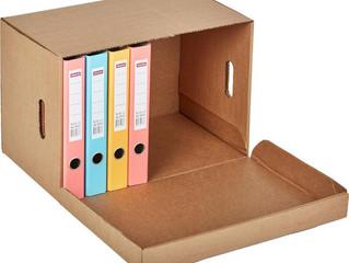 VIP-дом для документов - архивный короб