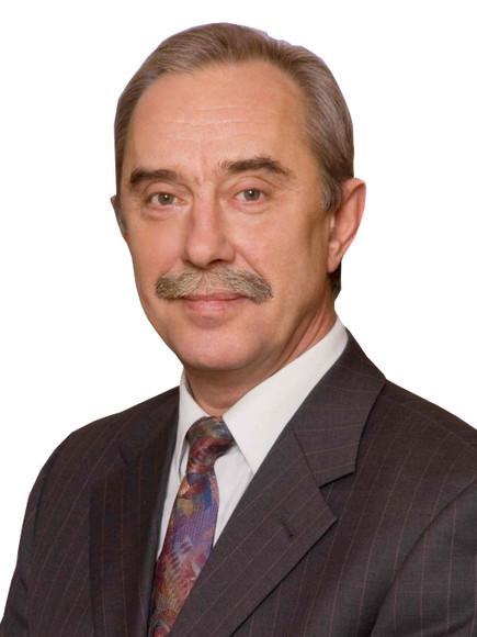 Страхов Владимир Витальевич