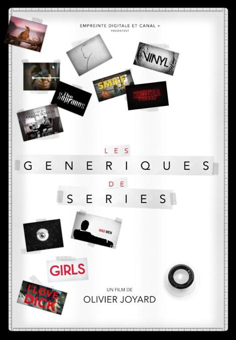 Les Génériques De Séries