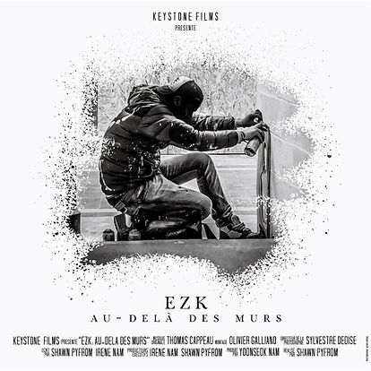 EZK Cd Cover