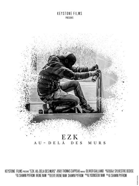 EZK - Beyond The Walls