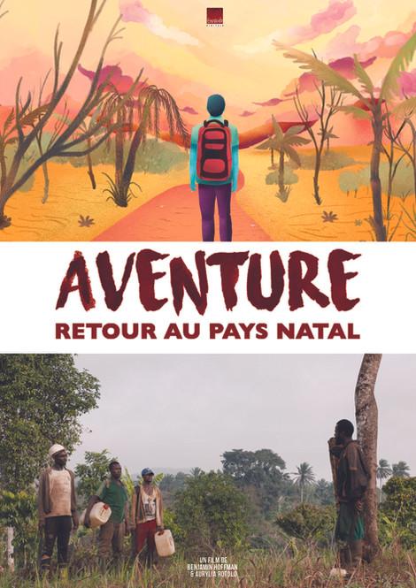Aventure - Retour Au Pays Natal
