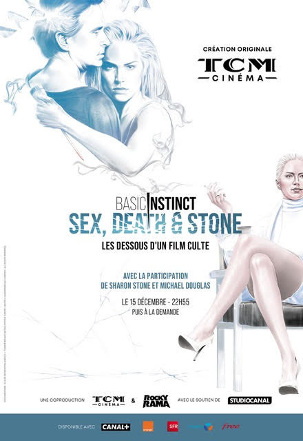 Basic Instinct - Sex, Death & Stone