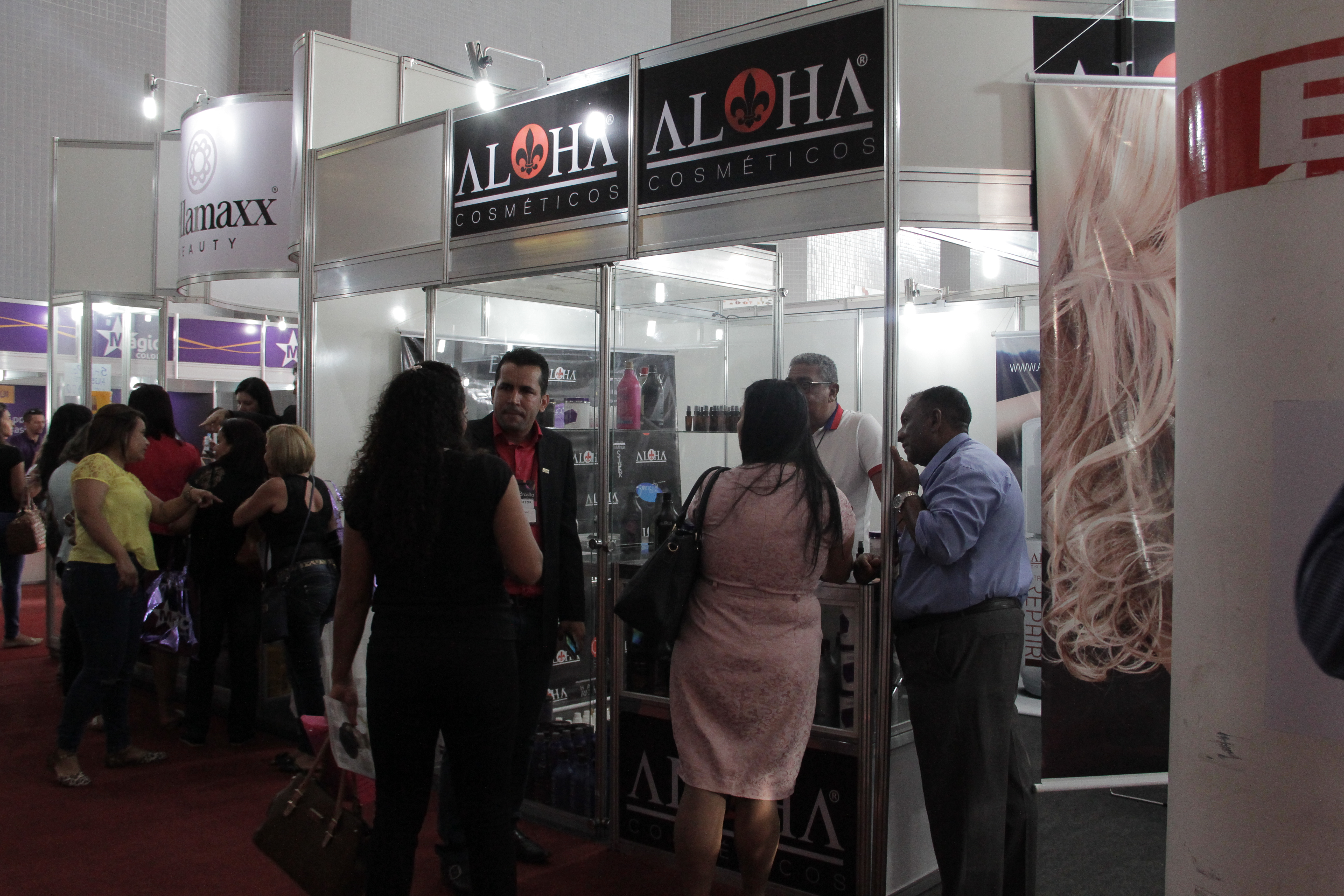 Hair Brasília 2016