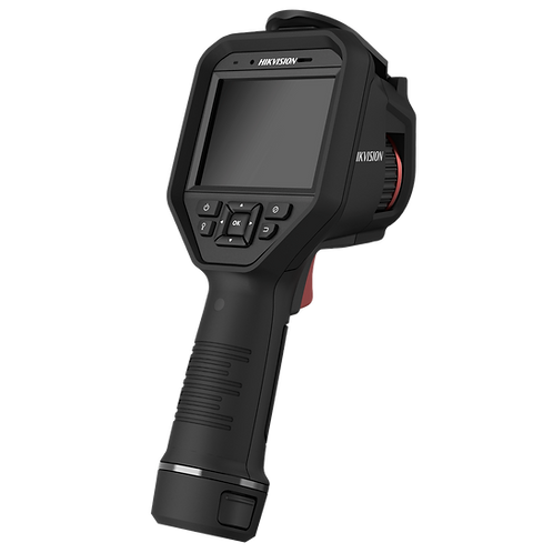 Thermographic Handheld Camera