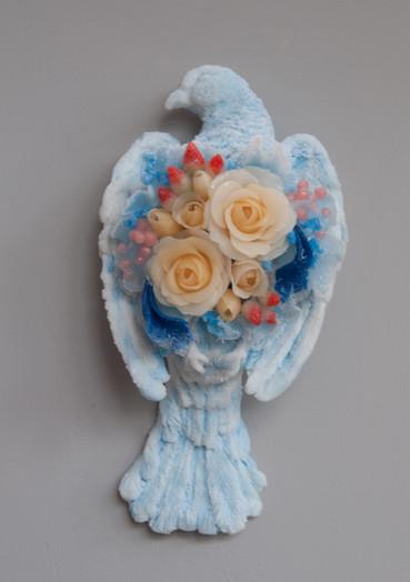 Dove for Watteau