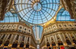 Viaje a Milán 2019
