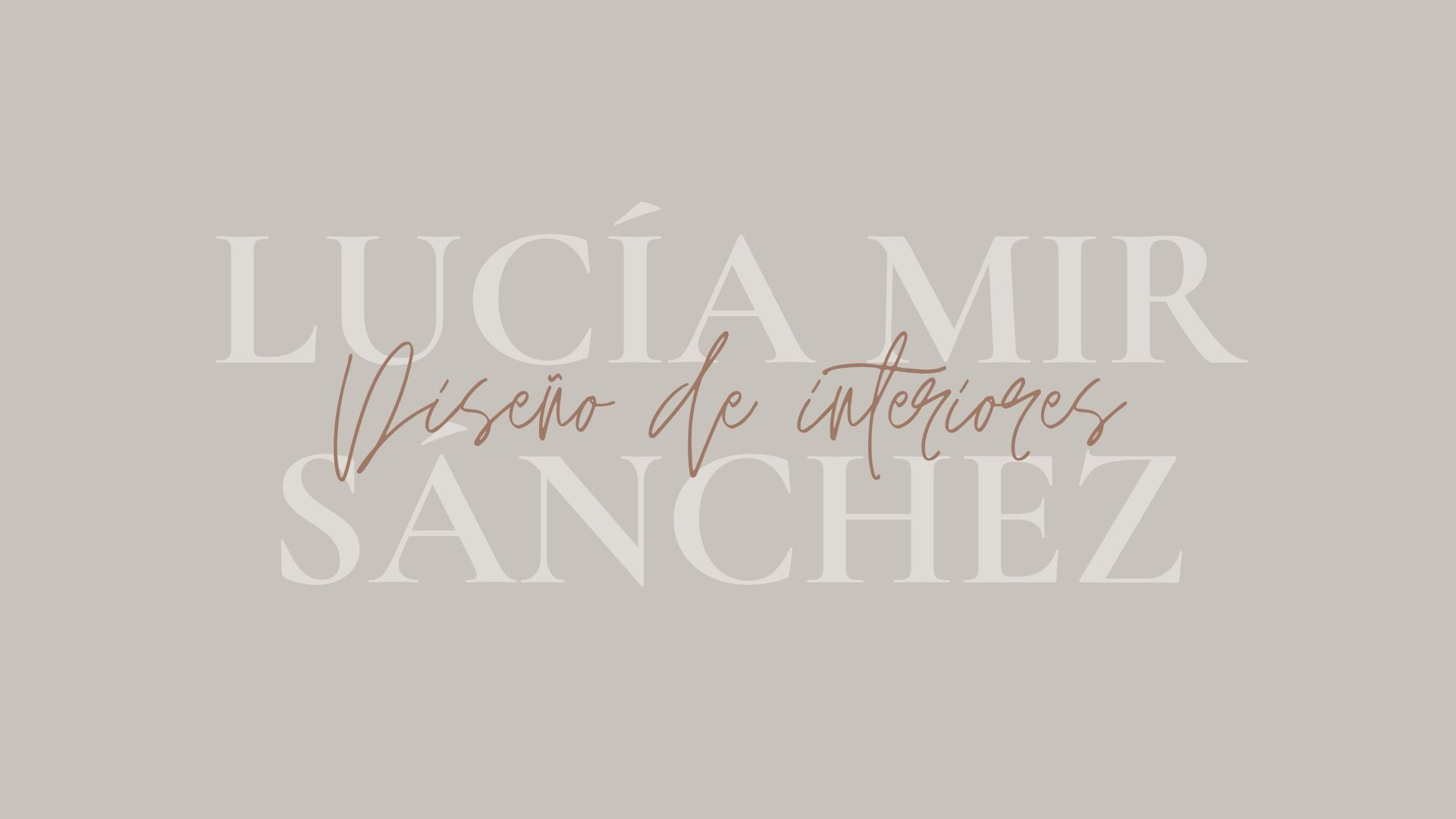 Lucía Mir