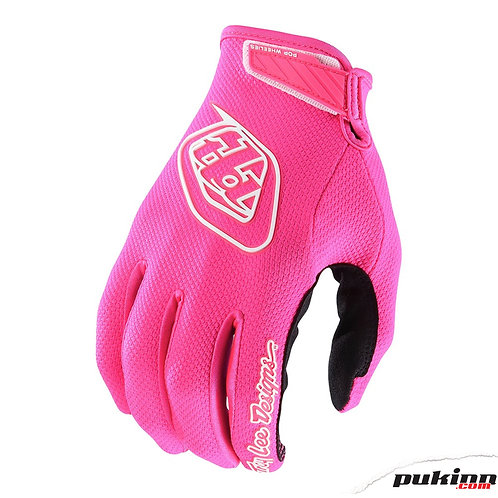 TLD AIR GLOVE FLO PINK