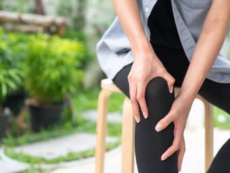 Painful Knee Arthritis?