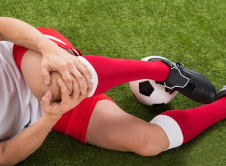 Acupuncture Treatment for Sports Injuries