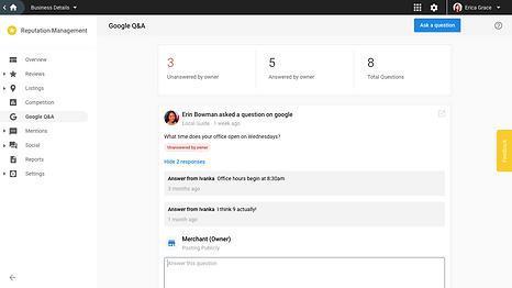 Reputation-Management-_-Google-QA-_-Desk