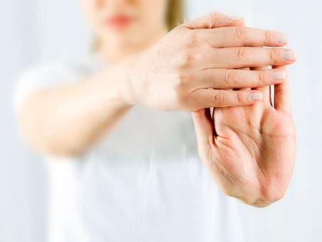 Acupuncture for Arthritis
