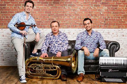 Hamburg Klezmer Band