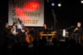 Joel Rubin Ensemble