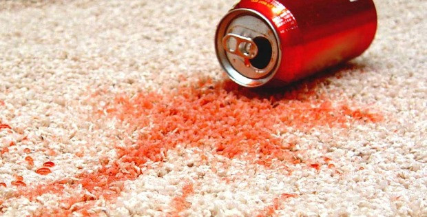 Carpet cleaning Ayrshire