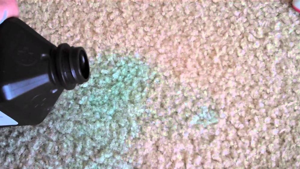 Carpet cleaning Ayr
