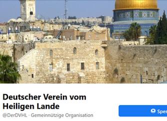 Spendenmöglichkeit über Facebook