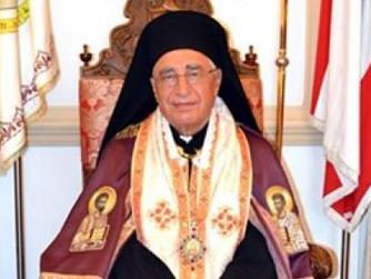 Neuer melkitischer Patriarch