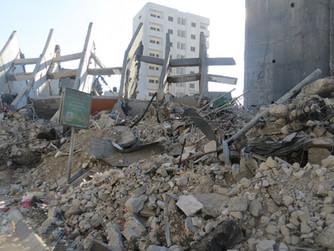 Lebenssituation in Gaza verschlechtert sich