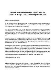 Aufruf Palmsonntags-Kollekte 2021_DBK_ak