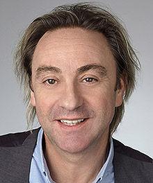 Erwin Schlacher