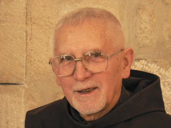 Bruder Vinzenz OFM gestorben